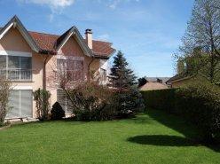Tannay spacieuse et lumineuse villa jumelle